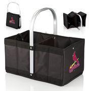 MLBShop.com - MLBShop.com St. Louis Cardinals Black Urban Basket - AdoreWe.com