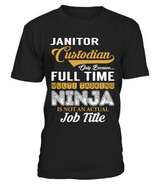 "# Janitor Custodian .  Special Offer, not available anywhere else!      Available in a variety of styles and colors      Buy yours now before it is too late!      Secured payment via Visa / Mastercard / Amex / PayPal / iDeal      How to place an order            Choose the model from the drop-down menu      Click on ""Buy it now""      Choose the size and the quantity      Add your delivery address and bank details      And that's it!"