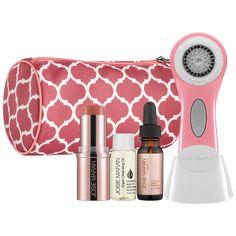 Aria™ Sonic Skin Cleansing System With Josie Maran Set - Clarisonic | Sephora