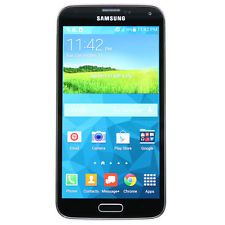 Samsung Galaxy S5 SM-G900V 16GB Unlocked Black White Gold Blue