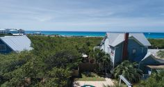 WATERFRONT LIVING – Anna's Veranda, Inlet Beach – Panama City Living