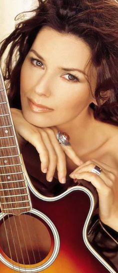 SHANIA TWAIN  '_____________________________ Reposted by Dr. Veronica Lee, DNP (Depew/Buffalo, NY, US)