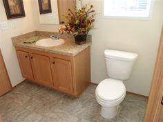 prefab homes il Modular Homes, Prefab Homes, Home Photo, Bathrooms, Sink, Vanity, Home Decor, Prefab Cottages, Sink Tops