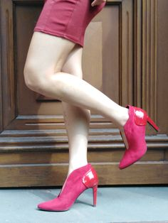 Die 37 besten Bilder von Damen Schuhe Pumps | Damen schuhe