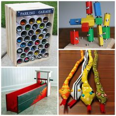 Gifts to Make for Boys