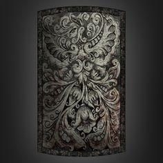 Icon of Malice / Dark Souls 2′s Shield Design Contest