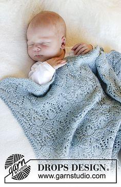 a0532f75dc08e Ravelry  B31-23 Milk Dreams pattern by DROPS design Drops Baby