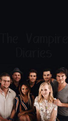 vampire diaries wallpaper | Tumblr Vampire Diaries Stefan, Vampire Diaries Quotes, Vampire Diaries Cast, Vampire Diaries The Originals, Tvd Quotes, Girl Quotes, The Cw, Wallpaper Vampire Diaries, Damon E Stefan