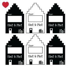 Gratis printables Sinterklaas (via Bloglovin.com )
