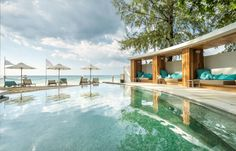 Twinpalms Resort Phuket (Tayland Surin Beach) - Booking.com