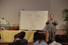 Church Clinic's Seminar to Focus on Strengthening Small Churches | 코리일보 | Coree Daily