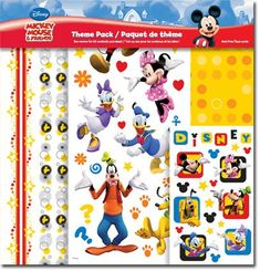 Disney Funtastic Friends Theme Scrapbook Pack >>> Click for Special Deals #DisneyIncredibles Disney Incredibles, Special Deals, Amazon Art, Sewing Stores, Sewing Crafts, Packing, Scrapbook, Friends, Sticker