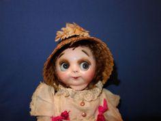 Hug Me Kiddie Googly Doll