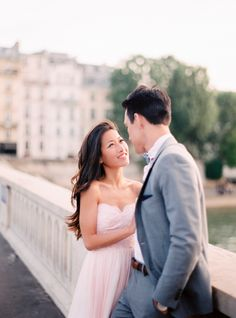Romantic engagement session in Paris: http://www.stylemepretty.com/collection/3327/