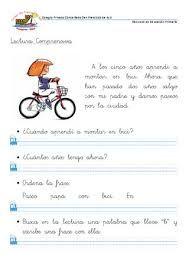 Imagen relacionada Teaching Spanish, Body Language, Reading Comprehension, Grade 1, Homeschool, It Cast, Education, Learning, Spanish Activities
