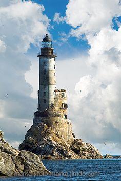 Aniva #Lighthouse - Sakhalin, #Russia    http://dennisharper.lnf.com/
