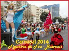 O Palhetas na Foz: Carnaval da Figueira da Foz – Buarcos / 2014