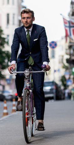 Men's Street Style Inspiration #27