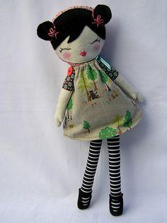 nooshka doll