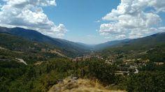 Spain. Valle del Jerte
