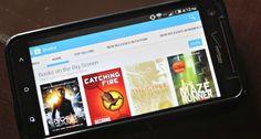 Leitores de e-books trocam os e-readers por celulares