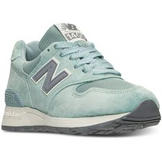 New Balance Women's 1400 Casual Sneakers from Finish Line (7.675 RUB) ❤ liked on Polyvore featuring shoes, sneakers, new balance shoes, new balance footwear, new balance trainers, new balance and new balance sneakers