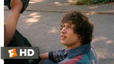 Hot Rod (5/10) Movie CLIP - Whiskey (2007) HD