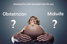 OB vs Midwife