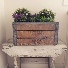 Farmhouse Spring Decorating (and More!)