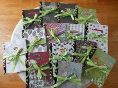 Decorative notebooks