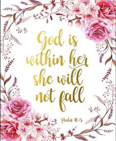 Proverbs 31 Woman Discover God Is Within Her She Will Not Fall Bible Verse Print Psalm Christian Quote Scripture Printables Inspirational Quote Gifts Wall Art God Is Within Her She Will Not Fall Bible Verse Print Psalm Christian Quote Scripture Printable Fall Bible Verses, Bible Verse Wall Art, Bible Verses Quotes, Bible Scriptures, Popular Bible Verses, Bible Quotes For Women, Psalms Quotes, Bible Quotes About Beauty, Verses For Encouragement