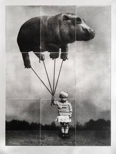 Dually Sinister and Playful Solarplate Etchings by Jaco Putker  http://www.thisiscolossal.com/2015/10/dually-playful-and-sinister-solarplate-etchings-by-jaco-putker/