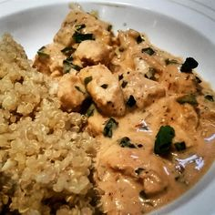 Chicken with Chipotle | 'This is absolutely delicious! I cook a lot of Mexican food and this is one of the best.""