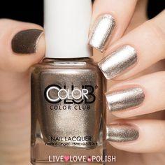 Color Club Antiquated Nail Polish