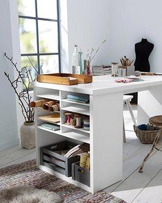 Neue Möbel für kleine Räume - bei Tchibo