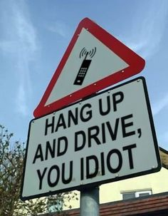 I need a couple of these signs in Randburg