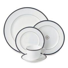 Royal Doulton® Signature Blue Dinnerware - BedBathandBeyond.ca