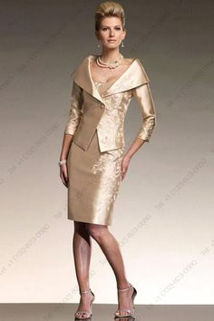 Mother Of The Bride Dresses HB877