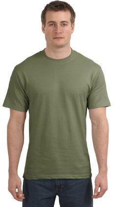 Hanes Men's Beefy Short Sleeve T White Medium Men's 6.1 oz Hanes BEEFY-T Short - http://bandshirts.org/product/hanes-mens-beefy-short-sleeve-t-white-medium-mens-6-1-oz-hanes-beefy-t-short-2/