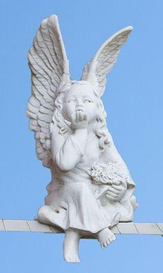 Garden Sculpture, Lion Sculpture, Marvel, Statue, Outdoor Decor, Art, Faeries, Angels, Sculptures