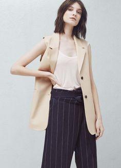 Jacken für Damen | MANGO Deutschland