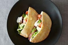 My Homestyle Lamb Shawarma Recipe.
