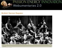 BALTIMORE SYMPHONY ORCHESTRA - WEBUMENTARIES 2.0 Programmes of the Baltimore Symphony Orchestra