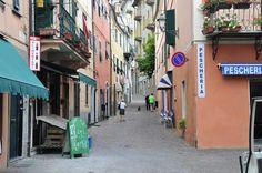 Caruggi di Liguria