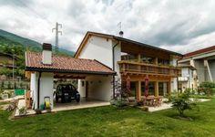 Case in legno, Rubner Haus ha 50 anni e va in tour | Tekneco