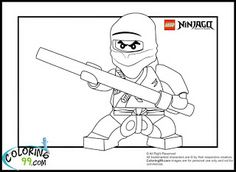 lego ninjago cole the black ninja