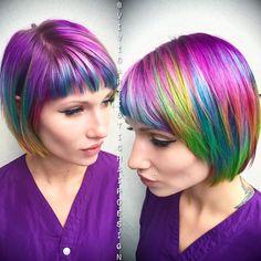 vividartistichairdesign (Rebecca Taylor) on Instagram
