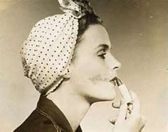 1940s era represents classic more simple styles