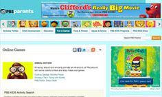 STUDENT WEBSITE This is a great site for students that are wanting to work on literacy. It has great game and age specific information that will help the children grow in their literacy.