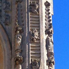 Qualcosa d'altro: Gita a ovest: Bath